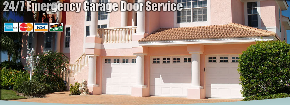 San Francisco Garage Door Opener Installation San Francisco Ca